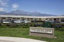 Arrow Industrial Center