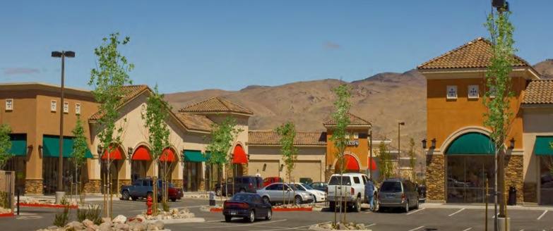 Damonte Ranch Town Center