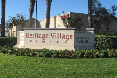 Heritage Village Center