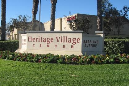 Heritage Village Center