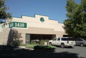 Oakcrest Business Park