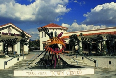 Terra Vista Town Center