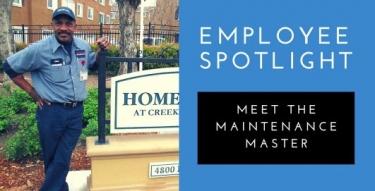 Lewis Careers Employee Spotlight Linus March 2016