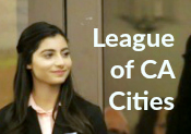 Lewis Careers League of Cities Video