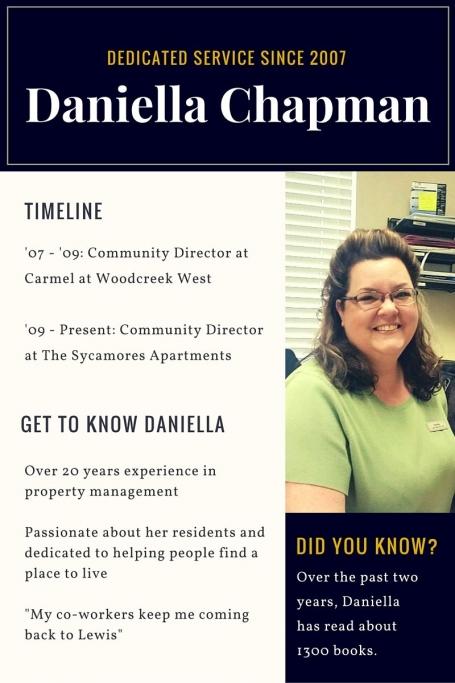 employee-spotlight-daniella-chapman-lewis-careers