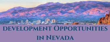 Growing development opportunities in Nevada for the Lewis Group of Companies Featured Image.