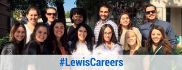 lewis careers blog feature